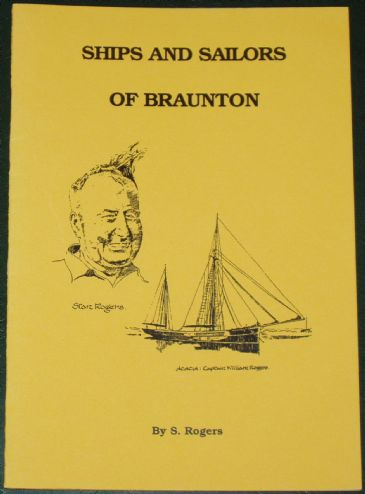 Ships and Sailors of Braunton, by S. Rogers